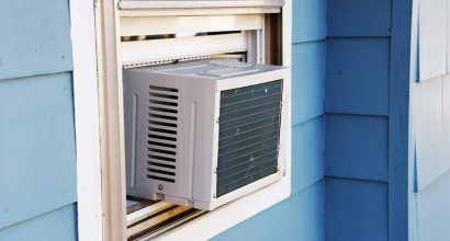 window unit