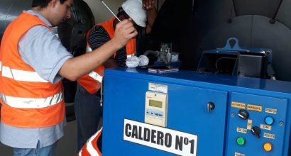 Caldero Hospital Babahoyo IESS